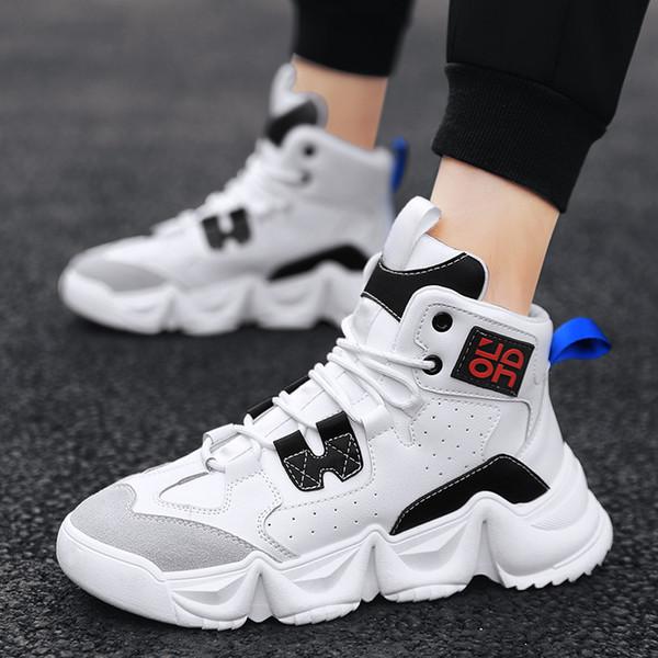Luxo 2019 triplos sapatos pai Tripler sapatilhas velhas claras únicos chaussures retro mulheres scarpe zapatos homens hommes zapatillas hombre mens