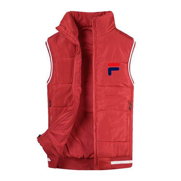 NUOVO 19ss inverno di marca uomini giacca e femminile gilet giù gilet piumino cappotto Parker designer giacca trasporto libero 06