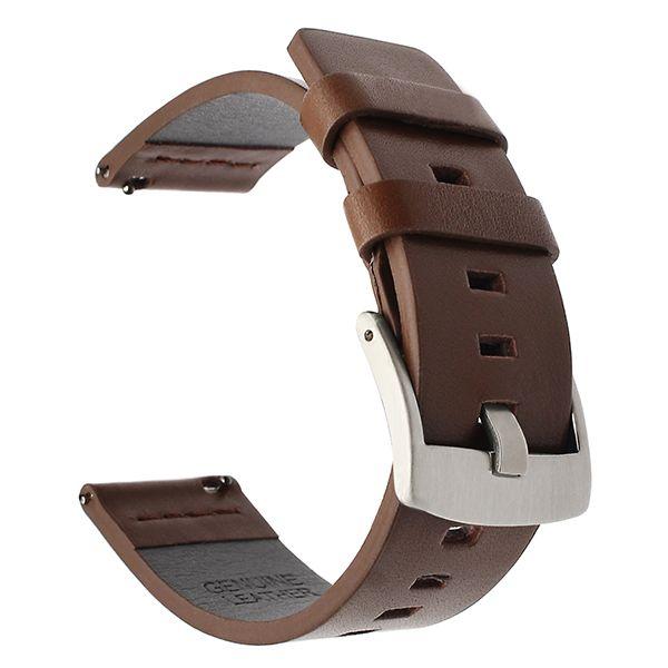 Marrón S Galaxy Watch 42mm