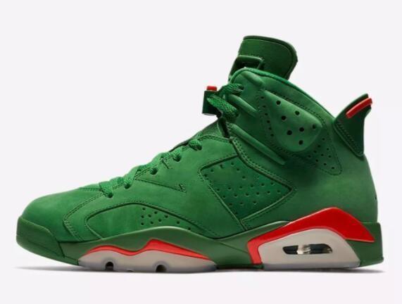 #23 Gatorade Green