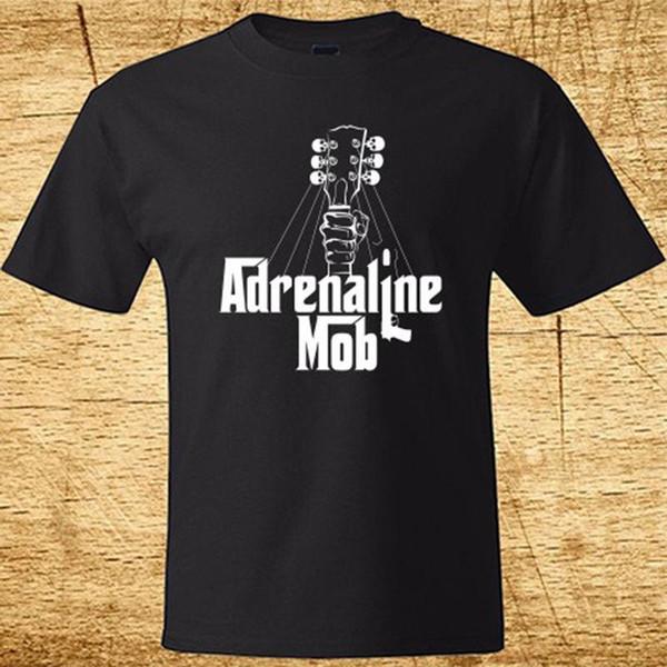 Винтажные футболки с футболкой и футболкой с длинными рукавами
