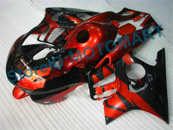 New Fit For Honda CBR600 F3 1995-1998 CBR 600 F3 95 96 97 98 Motorcycle Fairing Bodywork Kit Panel Set HF009