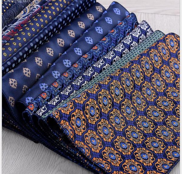 Neue Herrenmode Handtuch-Accessoires, spezialisiert auf die Herstellung von Handtüchern