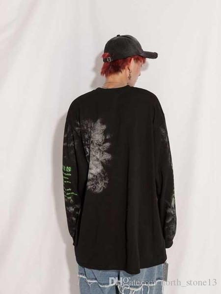 2019 OFF Men's Designer Hoodie High Quality Printed Hip Hop Luxury Loose Pullover Outdoor Leisure