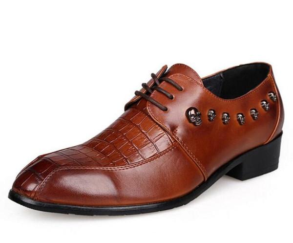 Zapatos de conducción para hombre estilo británico zapatos de barco de diseño mocasines de penny hombres de alta calidad negro tamaño grande 37 ~ 44 1nx53
