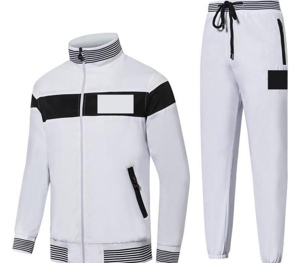 EA итальянский бренд мужской костюм мужской дизайнер костюмы роскошь зима новый Милан дизайнер костюма высокого качества теплая зима беговые костюмы