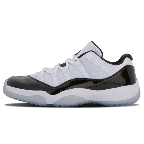 5 Concord Low