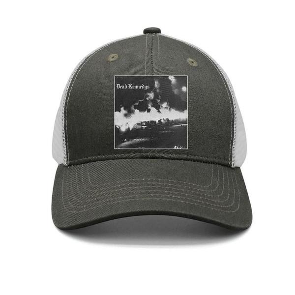 Dead Kennedys Fresh Fruit for Rotting Vegetables army-green uomo e donna cappellino stile baseballer cappelli personalizzati da baseball
