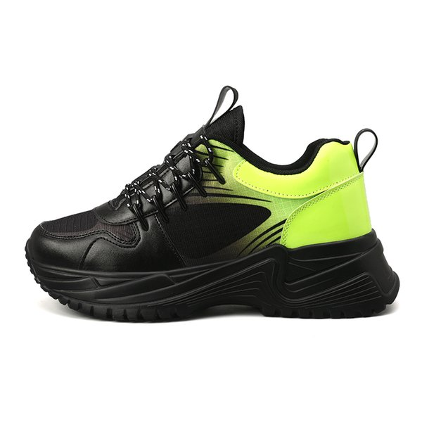 3.Black Green