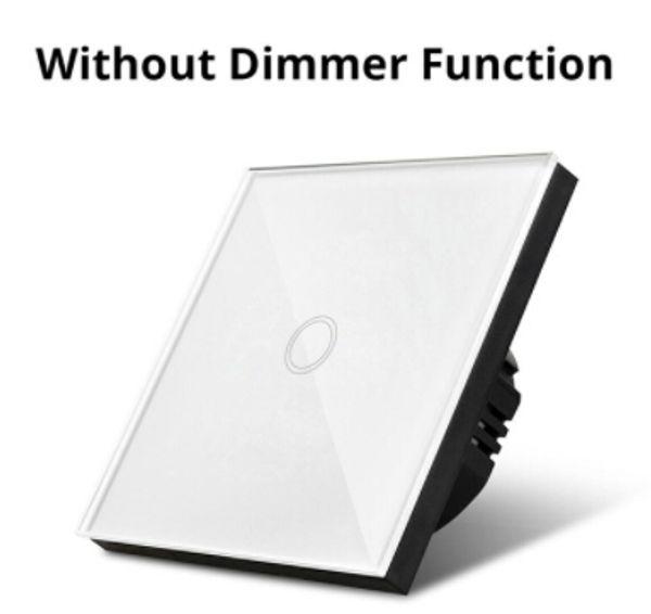Bianco / No dimmer