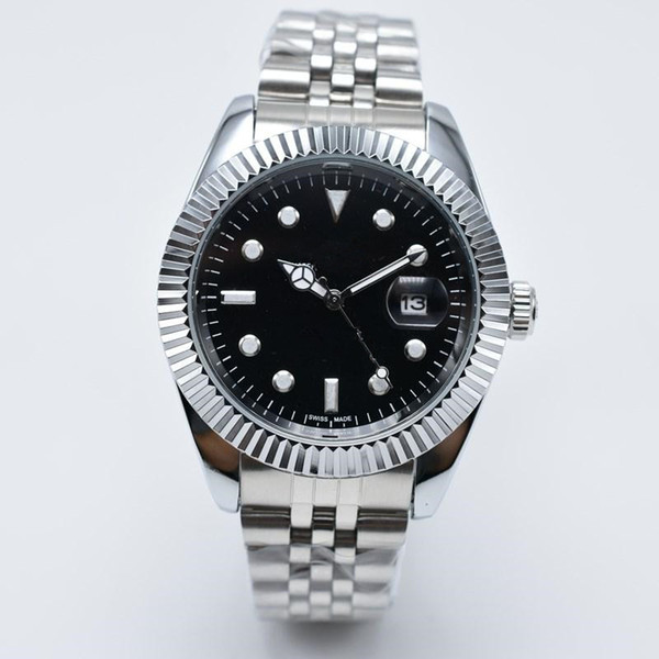 Best selling stainless steel quartz brand men's watch high quality men and women gift watch various colors can be wholesale
