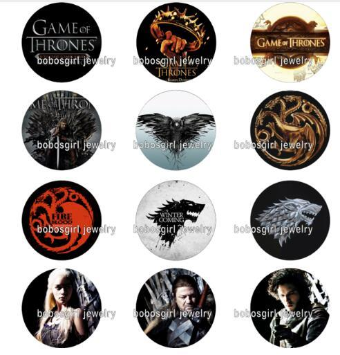 12mm 1-Game of Thrones
