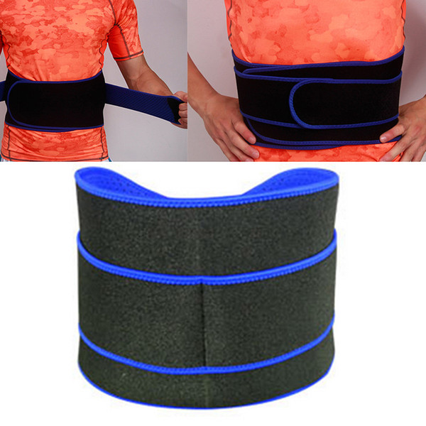 Hot Selling L/XL Multi Size Breathable Fitness Lose Weight Belt Waist Belt New High Quality Security for Waist Training