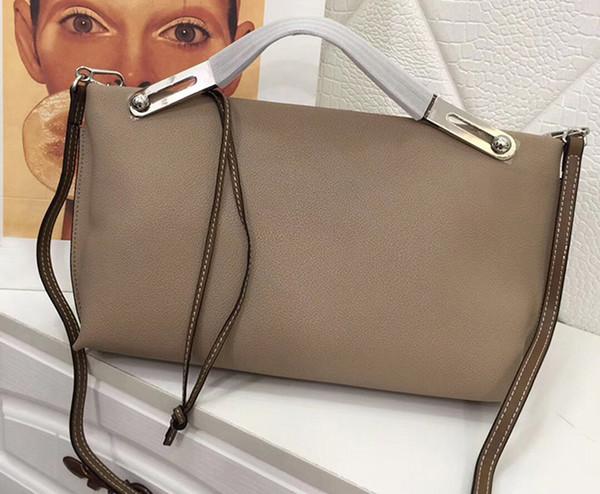 nuova borsa della signora del progettista della borsa calda della signora Missy Borse a tracolla Borse a tracolla secchio della borsa del telefono del portafoglio delle signore dell'hardware originale