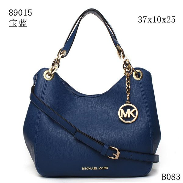 WW5 New styles famous Handbag Fashion PU Leather Handbags Women Tote Shoulder Bags Lady backpack Bags purse Wallet 89015