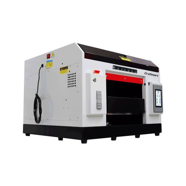 EraSmart DX5 Printing Machine UV Flatbed Printer For Cup