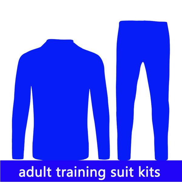 kits de trajes de entrenamiento para adultos