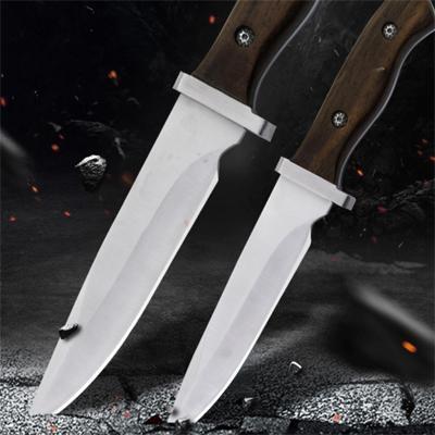 Открытый инструмент Тактика Высокая твердость Армейский нож прямой нож Открытый открытый нож