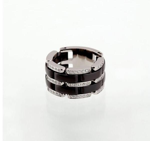 블랙 세라믹 / 다이아몬드