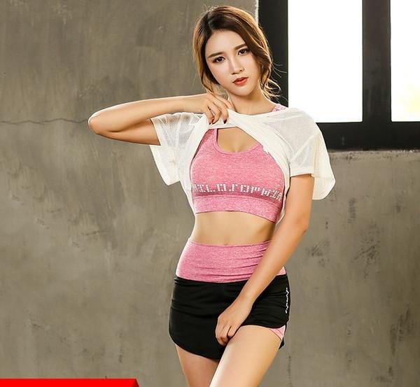 Maglia camicia-Bra-Short16