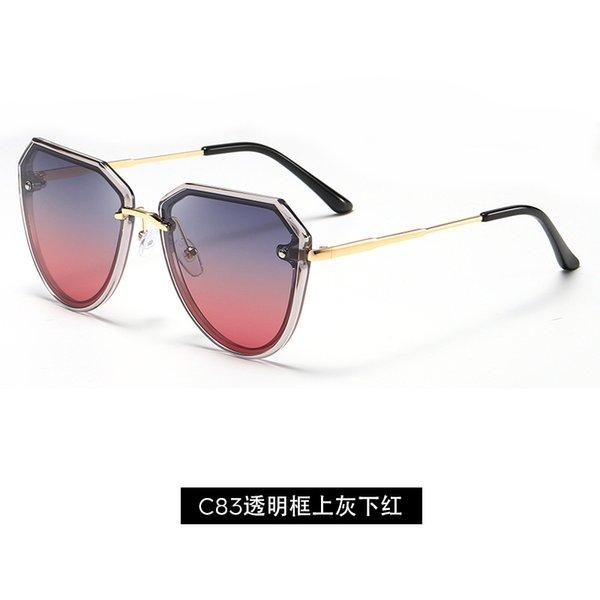 Классические солнцезащитные очки 1