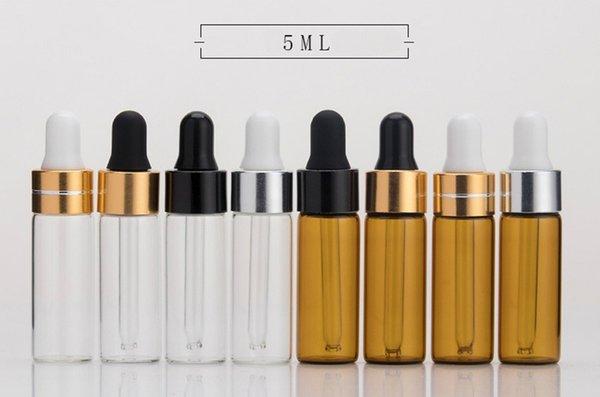 5ML zufällige Mischfarben