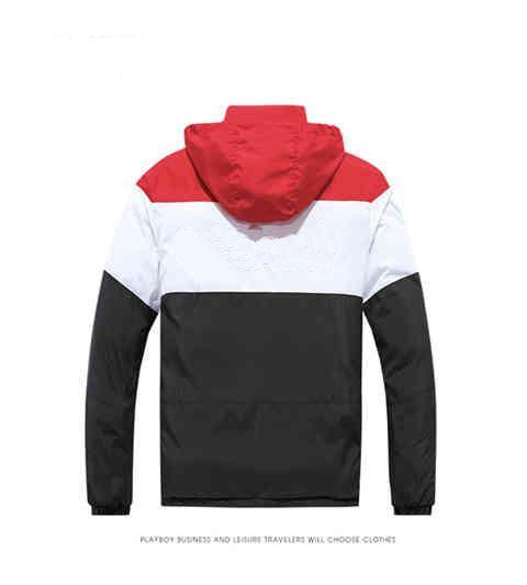 2019 nuova marca delle donne degli uomini Cappotti Designer con casuale a maniche lunghe di colore Natural Fashion Moda camicetta Tops S-2XL cappotti Jacket QSL198304