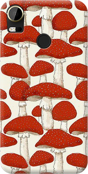 top popular Dynamics for htc desire patterned magic mushroom 10 pro cases cases ship from turkey HB-000058258 2019