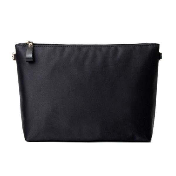 Cosmetic Bag Insert Organizer Handbags Makeup Case Bag Lady Cosmetic Travel Insert Organizer Zipper Storage Bags for Female Lady #123564