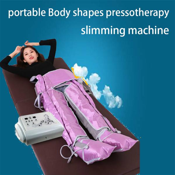 spa clinic use pressure therapy presoterapia air pressure lymph drainage massage presoterapia weight loss shaping presoterapia machine