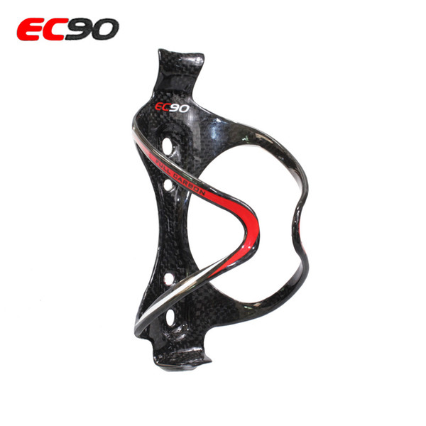 EC90 shark carbon fiber bottle cage road mountain folding bike water bottle holder water bottle cage water cup holder A variety of styles