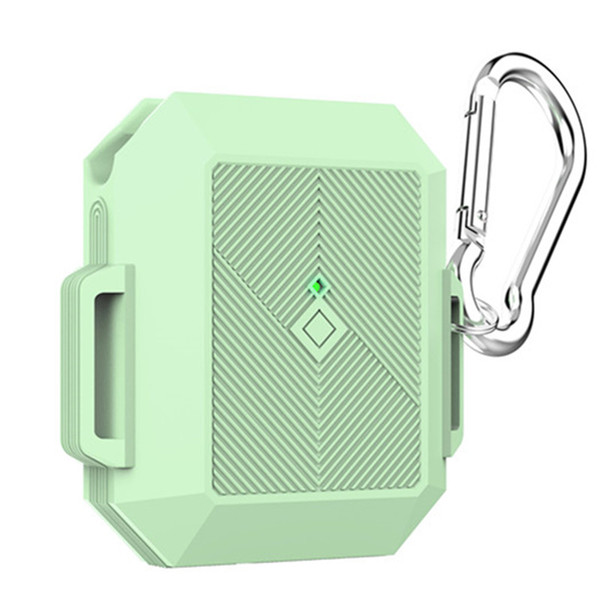 #4 Fluorescence Green