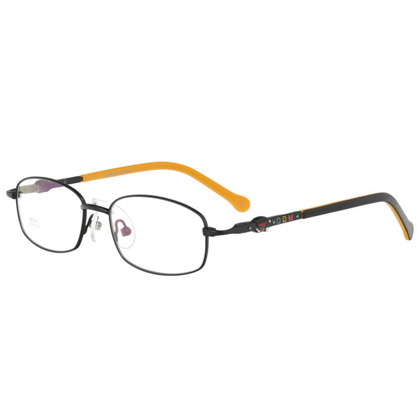 142a026f3cf4 MY DOLI Metal eyewear eyeglasses full rim for children optical frames  prescription spectacles D5230