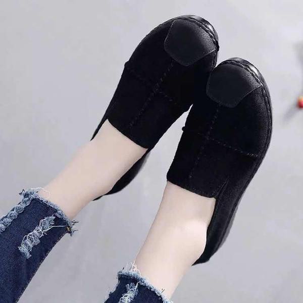 Marca Designer Sapatilha Sapatos Casuais Sapatilhas de Couro Real Sapatos Baixos Listras sapato Moda Sapatos Casuais Formadores Para A Mulher Caixa de Desejos do Homem 32