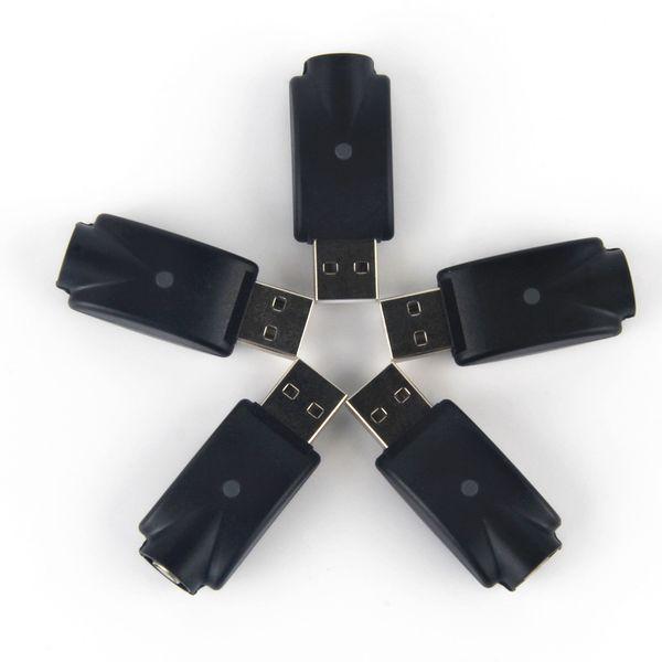 Chargeur de câble sans fil USB 510 fil pour ecig bud touch batterie préchauffage vape o stylo atomiseur CE3 atomiseur vaporisateur Ego CCELL MT6 G5 G2 cartouche