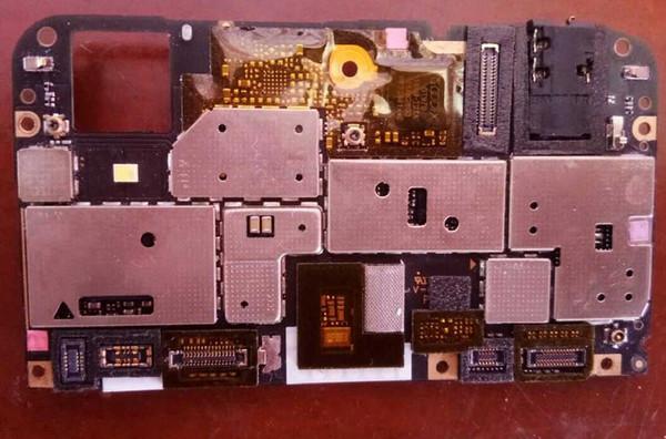 freigesetzte benutzte Testarbeit gut für vivo v3 v3ma v3max maximales v3m Ein Motherboard mainboard Kartengebühr Brett geben Verschiffen frei