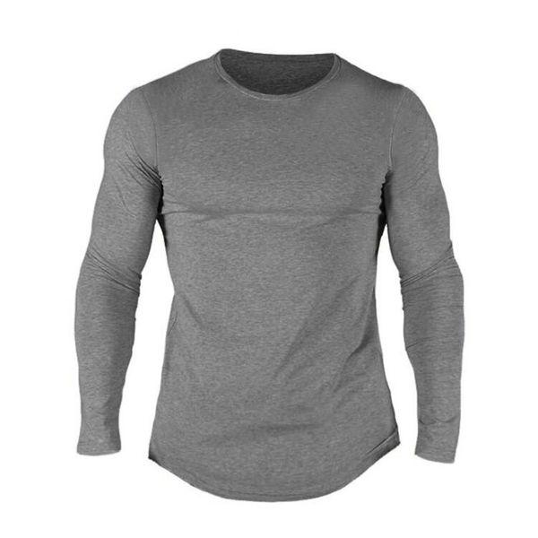 Cinza Camiseta