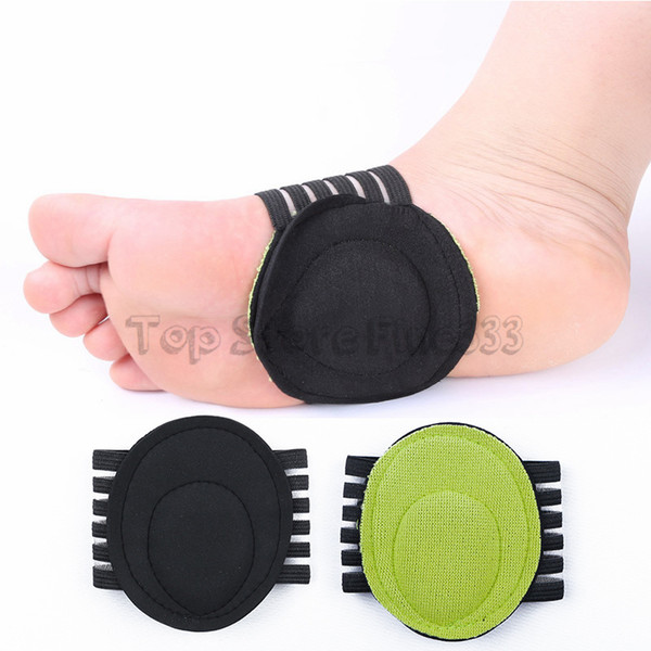 best selling Strutz Cushioned Plantar Fasciitis Arch Heel Aid Feet Cushion Sleeve Pad Arch Support Orthopedic Insoles Heel Pain Relief Shock Orthotic