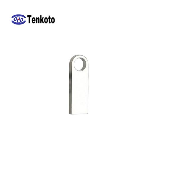 Vente chaude Chine OEM USB Nouvelle Qualité Flash U-Disk Pilote 32GB PC Metal U Disk