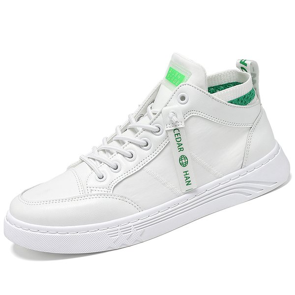 Bianco Verde