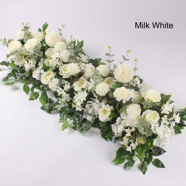 Milk White