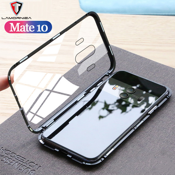 huawei mate 10 pro coque magnetique