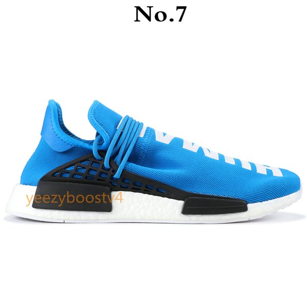 No.7- 블루