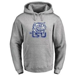 Tennessee State 2019 Ash Classic Primary Logo Pullover Hoodie