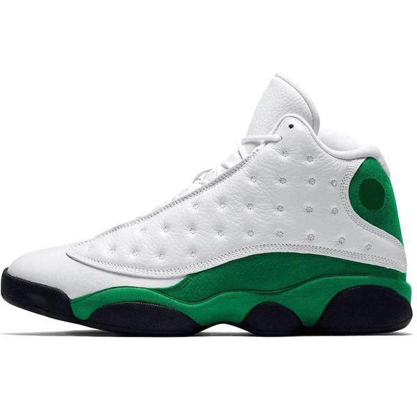 9 Лаки Зеленый