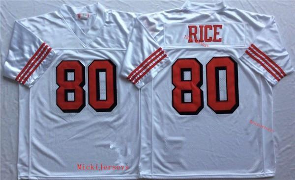 # 80 Jerry Rice / com Lado