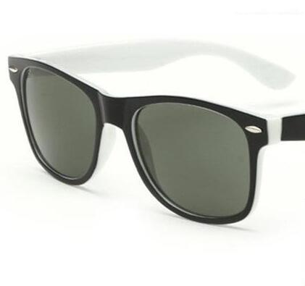 New Western Style Women Sunglasses Brand Designer Retro big angle frame g15 glass Sun glasses UV400 Shades Eyewear de sol gafas with box