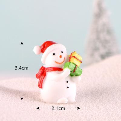 Снеговик 7