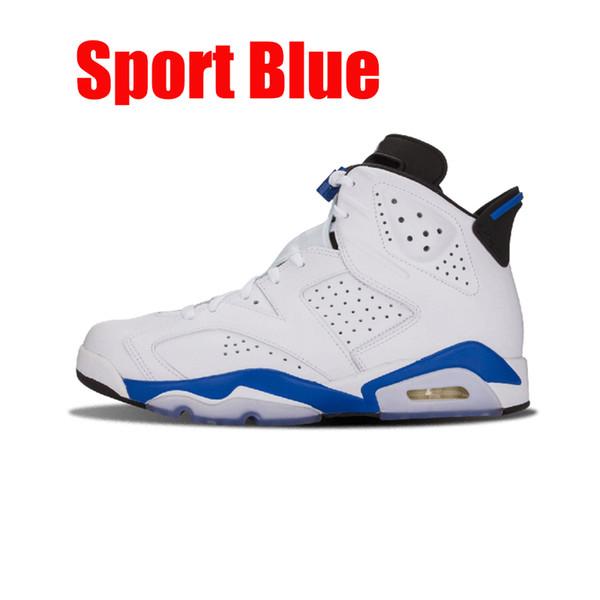 Deporte Azul