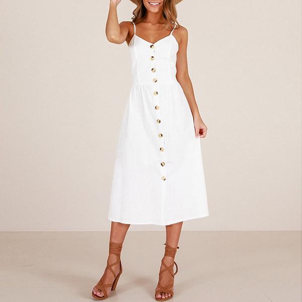 Мэм мода новый узор камзол V воротник кнопка карман платье
